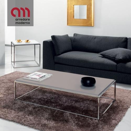 Table basse Lamina Pezzani XL rectangulaire