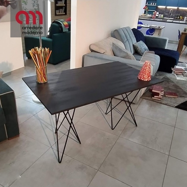 Table consolle Hermes Pezzani
