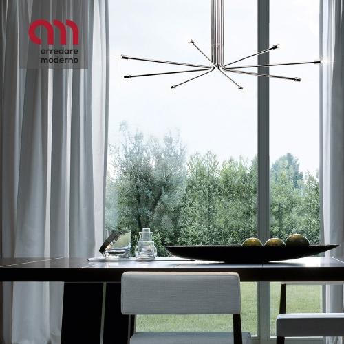 Plafonnier CiniLightSystem Cini & Nils