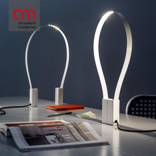 Lampe Fluida Martinelli Luce de table