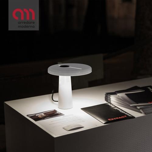 Lampe Hoop Martinelli Luce de table