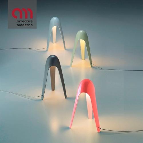 Lampe Cyborg Martinelli Luce de table