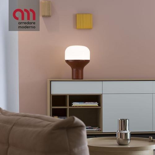 Lampe Delux Martinelli Luce de table