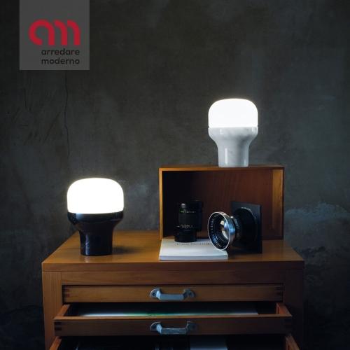 Lampe Delux Marmo Martinelli Luce de table
