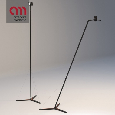 Lampadaire Y3 Martinelli Luce