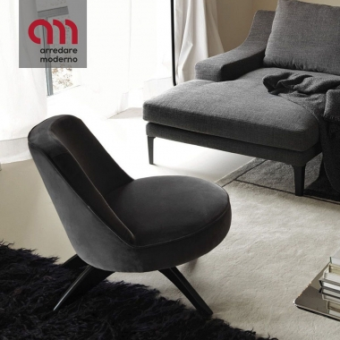 Fauteuil S. Marco Lounge Driade