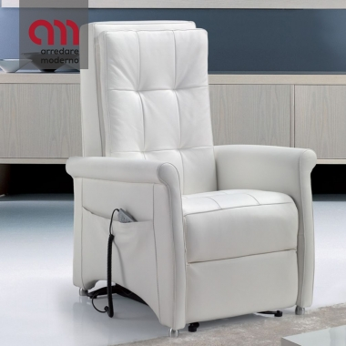 Fauteuil relax Viola Spazio Relax