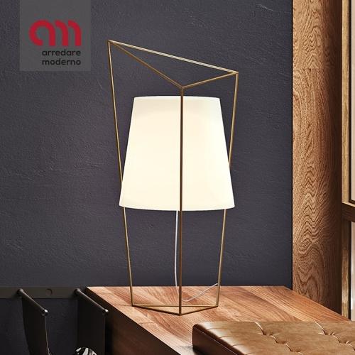 Lampe Tatu Kundalini de table