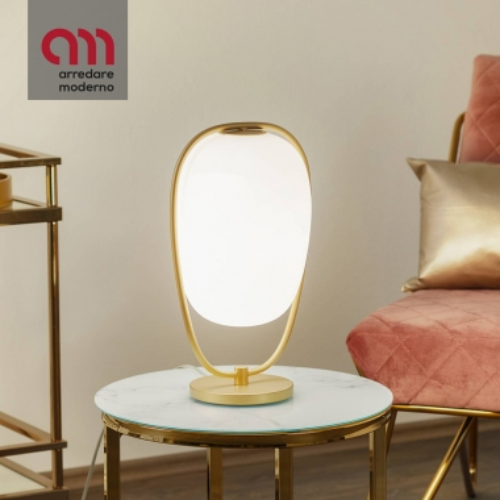Lampe Lannà Kundalini de table