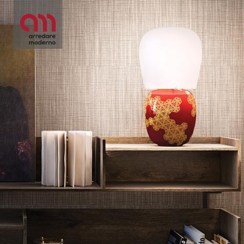 Lampe Hive Kundalini de table