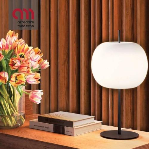 Lampe Kushi XL Kundalini de table