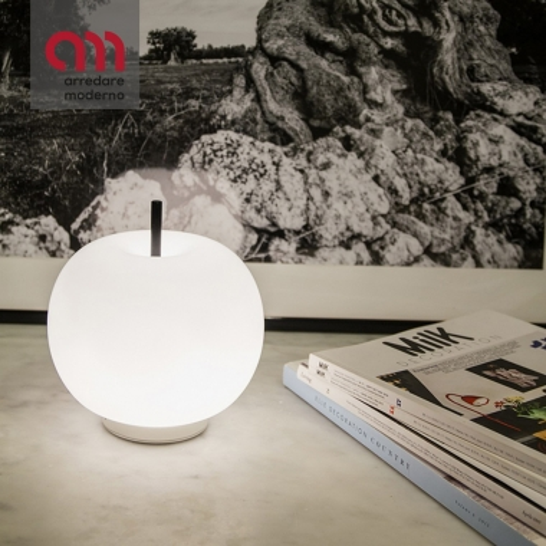 Lampe Kushi 16 Kundalini de table