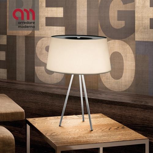 Lampe Tripod Kundalini de table