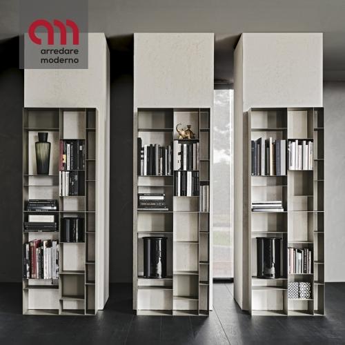 Bibliothèque Latitude Cattelan Italia