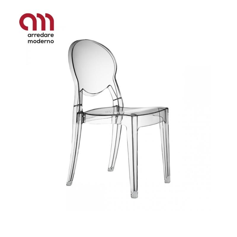 Chaise Igloo Chair Scab