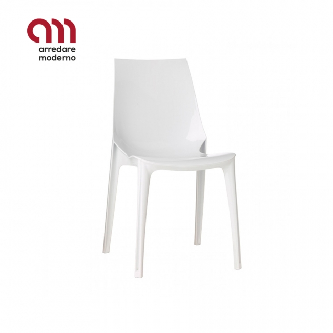 Chaise Vanity Chair Scab