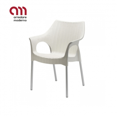 Chaise Olimpia Scab