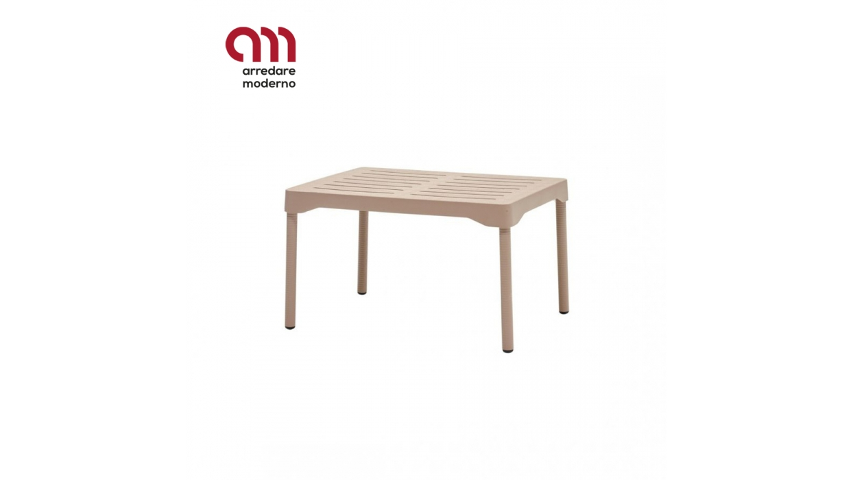 Table basse Olly Scab