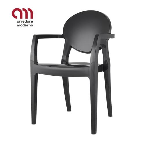 Chaise Igloo Technopolymère Scab Design