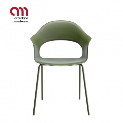 Chaise Lady B Go Green Scab Design