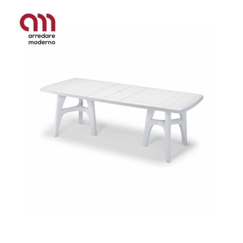 Table President Tris Scab Design extensible