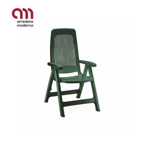 Chaise Elegant Scab Design