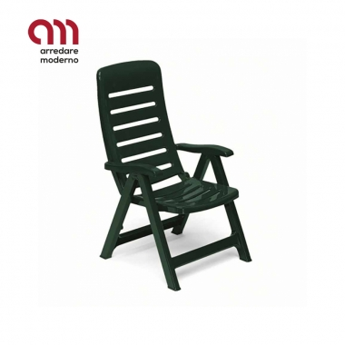 Chaise Quintilla Scab Design