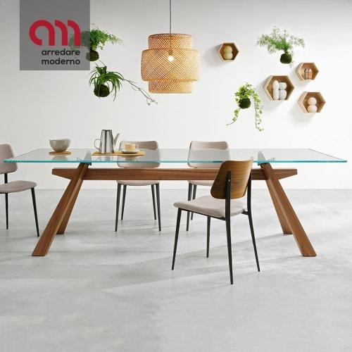 Table Zeus LG Midj