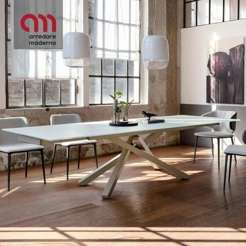 Table Pechino Midj extensible