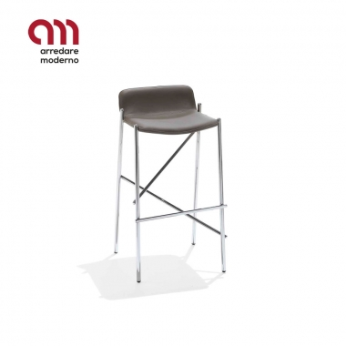 Tabouret Trampoliere Midj IN H65-H75 M TS