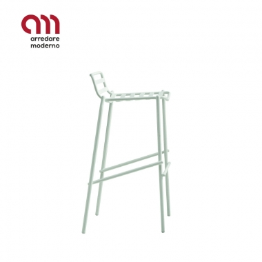 Tabouret Trampoliere Midj OUT H65-H75