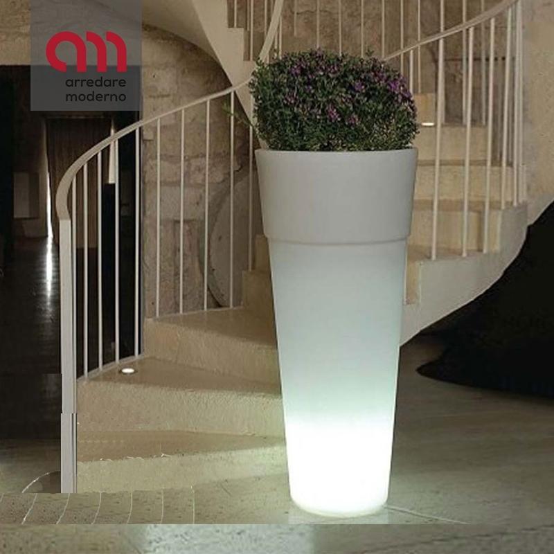Vase Manaus Modum lumineux