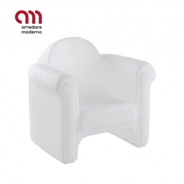 Fauteuil Easy Chair Slide