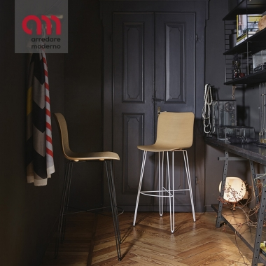 Tabouret Dandy Iron.ss Colico