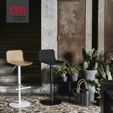 Tabouret Dandy swing Colico