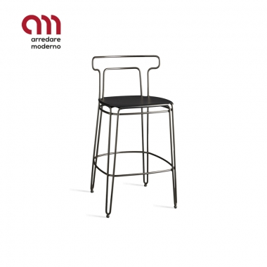 Tabouret Jackie.ss Colico