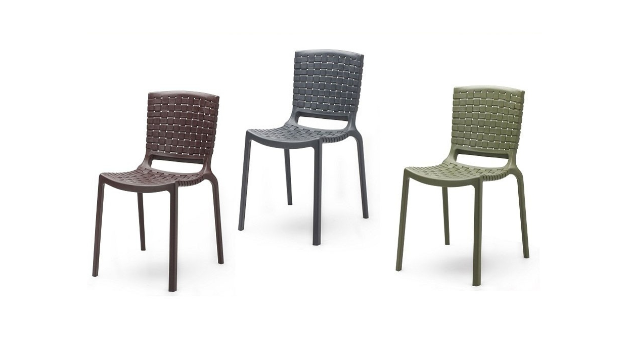Chaise pedrali mod le tatami arredare moderno for Chaise pedrali
