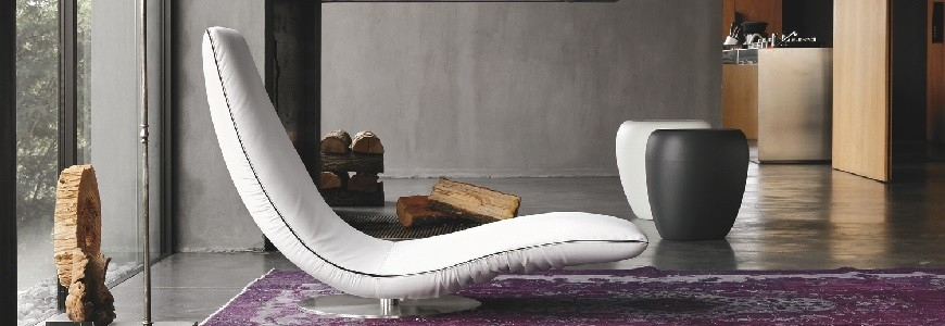 Chaise Longues