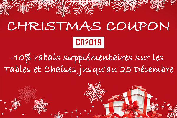 christmas coupon meubles