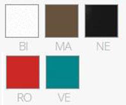 Joi Chair Pedrali colours