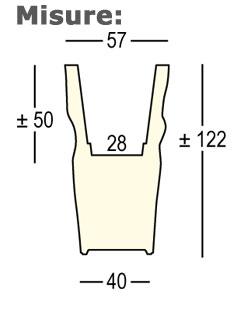 Saving / Space Vase Plust Beleuchtet Abmessungen und Größen