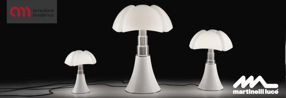 martinelli luce catalog arredare moderno