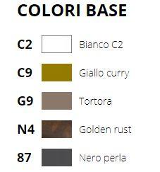 Tabouret Armillaria Stool Plust couleurs