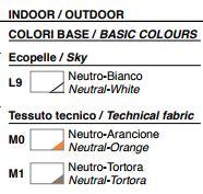 Big Cut Armchair Plust Lightable colours