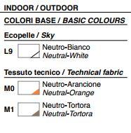 Big Cut Module Armchair Plust Lightable colours