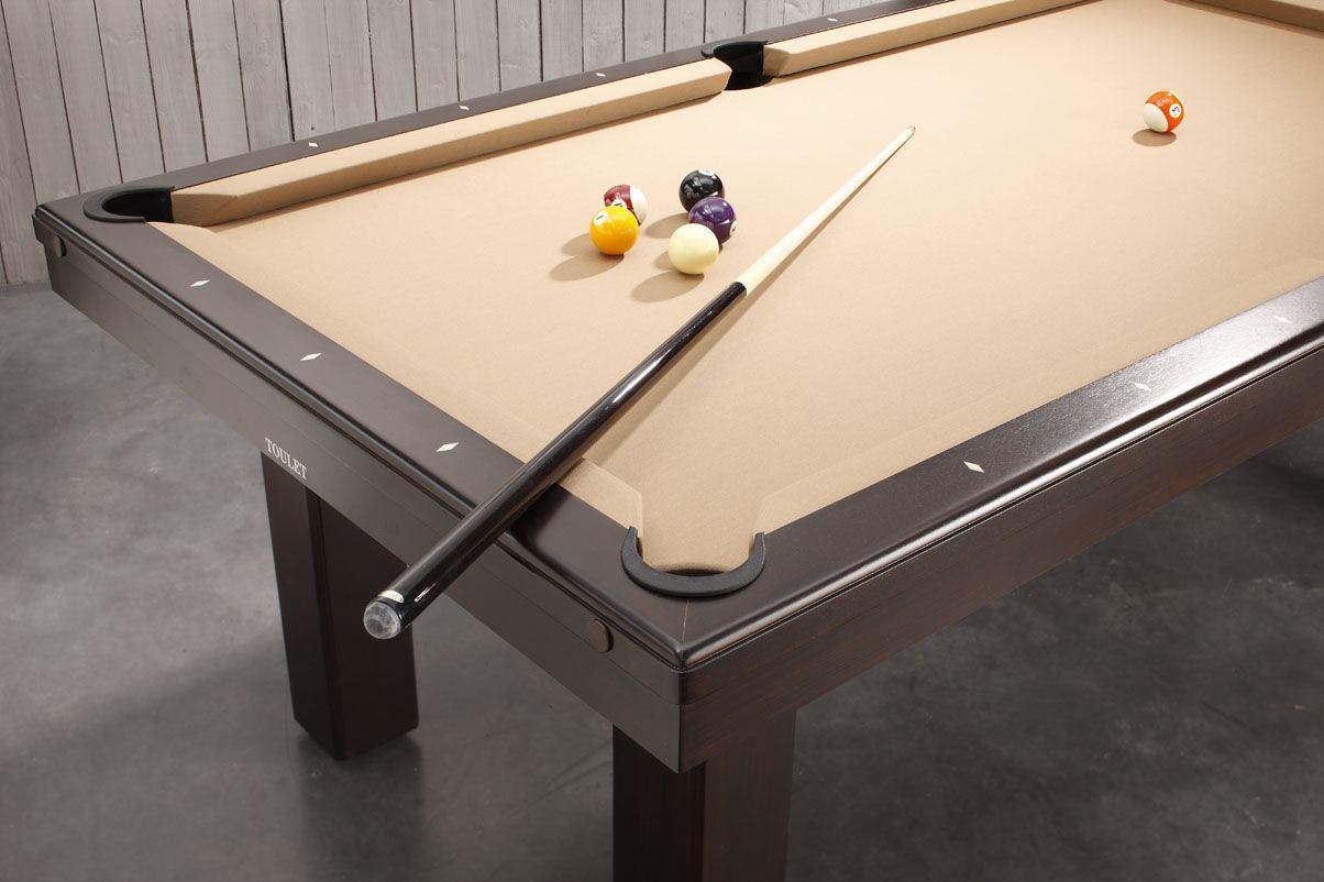Tavoli allungabili design migliori marche e prezzo - Tavolo da biliardo trasformabile ...