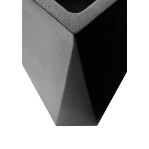 Vaso Diamond h 98 Plust