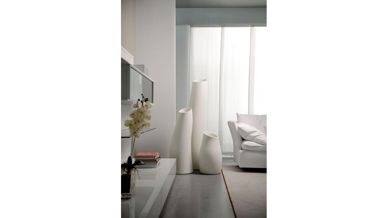 Vaso plust modello madame h 95 arredare moderno for Vasi arredamento moderno