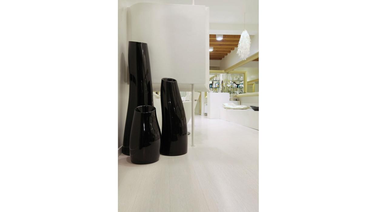 Vaso plust modello madame h 145 arredare moderno for Vasi arredamento moderno