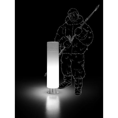 Lampada Ice-Cap Plust